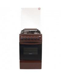 Кухонная плита Liberty PWE-5105 B-F