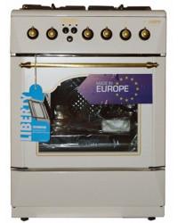 Кухонная плита Liberty PWE-6115 CSL-F