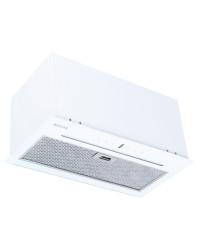 Вытяжка Weilor PBSR 52301 GLASS WH 1100 LED Strip