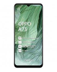 Мобильный телефон Oppo A73 4/128GB Crystal Silver