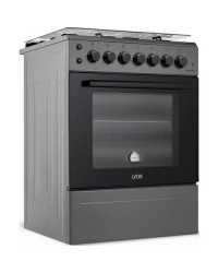 Кухонная плита Artel Apetito 02-G Grey
