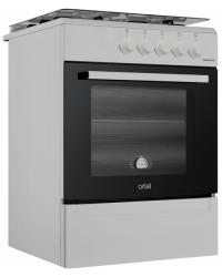 Кухонная плита Artel Apetito 00-G Grey