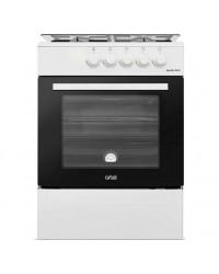 Кухонная плита Artel Apetito 00-G White
