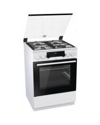 Кухонная плита Gorenje KS6350WA