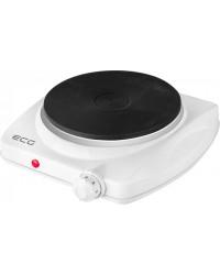 Настольная плита ECG EV 1512 White