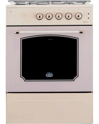 Кухонная плита Artel Apetito 10-G beige