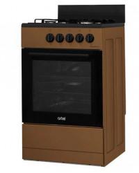 Кухонная плита Artel Apetito 50 00-G Brown