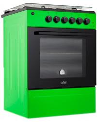 Кухонная плита Artel Apetito 10-E Green