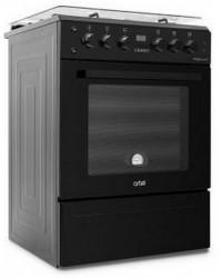 Кухонная плита Artel MILAGRO 00-E Black