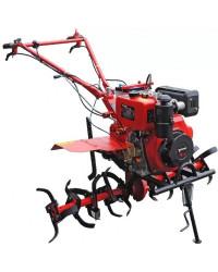 Культиватор Forte 1350Е красный