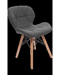 Кухонный стул GT Racer X-D27 Fabric Dark Gray