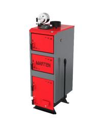 Твердотопливный котел Marten Comfort MC-33