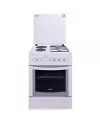 Кухонная плита Liberty PWE-6116 C-F