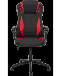 Геймерское кресло GT Racer B-2855 Black/Red