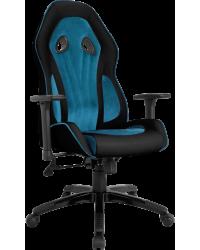 Геймерское кресло GT Racer X-2645 Black/Blue