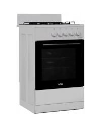 Кухонная плита Artel Apetito 50 00-G Grey