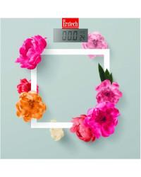 Напольные весы Erstech ЕFS-1802 FLOWERS