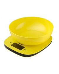 Кухонные весы ViLgrand VKS-517 yellow