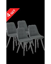 Кухонный стул GT K-8764 Gray (4 psc)