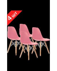 Кухонный стул GT Racer X-D10 Pink (4 PSC)