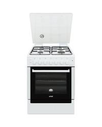 Кухонная плита Artel Apetito 50 01-E WHITE