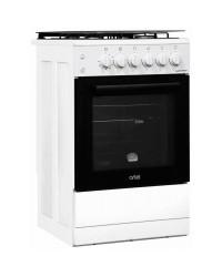 Кухонная плита Artel Apetito 50 02-G WHITE