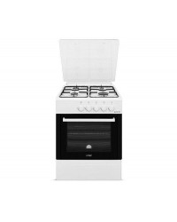 Кухонная плита Artel Apetito 50 00-G WHITE