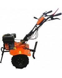 Культиватор Forte 1050G оранжевый
