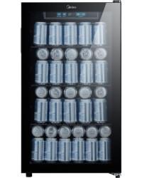 Винный шкаф Midea HS-125SEN