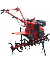 Культиватор Forte 1350-3 красный