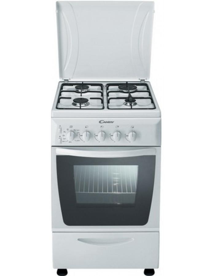 Кухонная плита Candy CGM 5621 BW