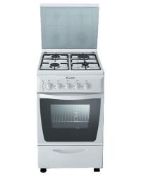 Кухонная плита Candy CGG 5611 SBW