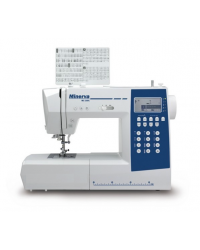 Швейная машинка Minerva MC 350 C