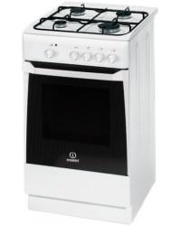 Кухонная плита Indesit KNJ 1 G 2 (W) UA
