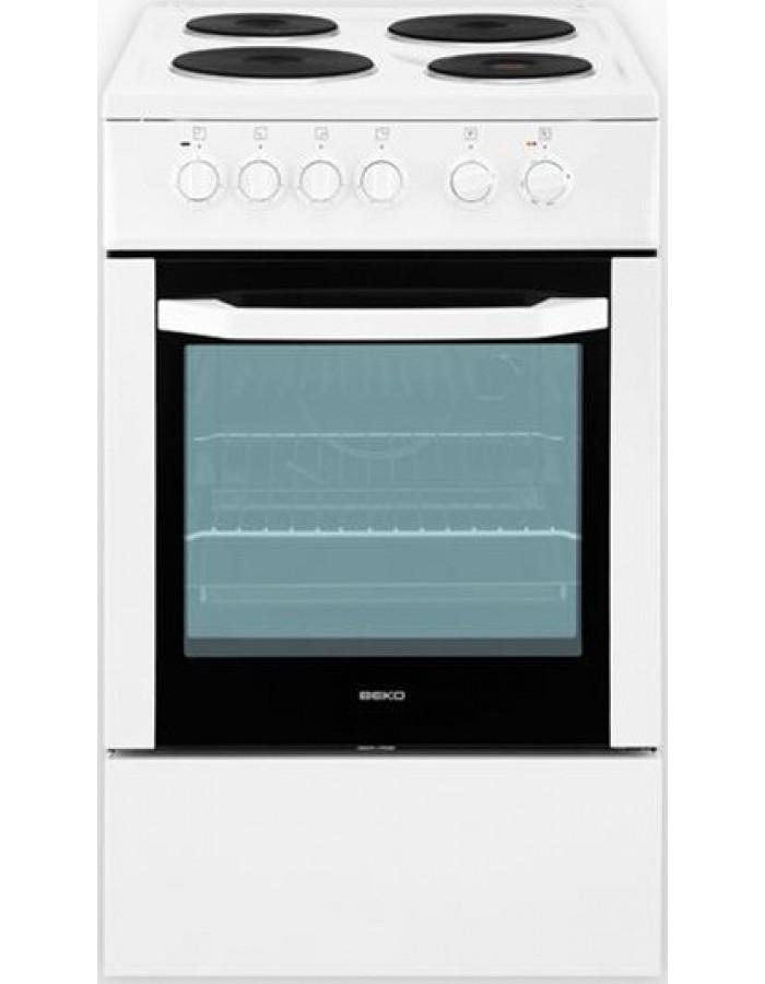 Кухонная плита Beko CSS 56000 GW
