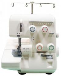 Оверлок Minerva M 640