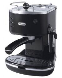 Кофеварка DeLonghi ECOV 310 BK