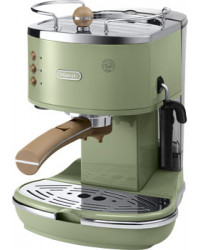 Кофеварка DeLonghi ECOV 310 GR
