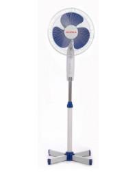 Вентилятор Supra VS-1200 white/blue