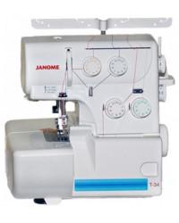 Оверлок Janome T 34