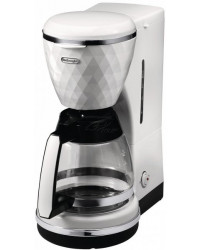 Кофеварка DeLonghi ICMJ 210.W