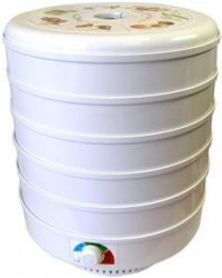 Сушка для продуктов Ветерок ЭСОФ-0,5/220 (5 поддонов)