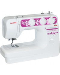 Швейная машинка Janome 23E