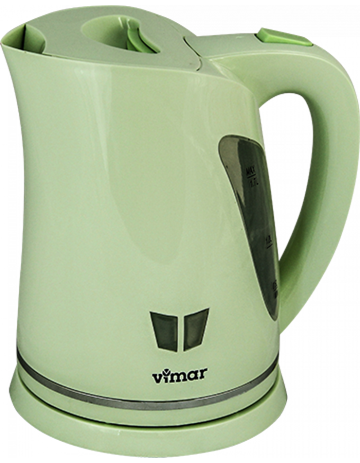 Электрочайник Vimar VK-1709 G
