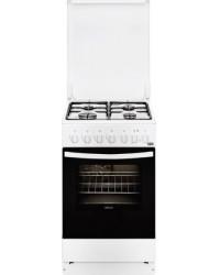 Кухонная плита Zanussi ZCK 9552 J1W