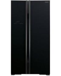 Холодильник Hitachi R-S700GPRU2GBK