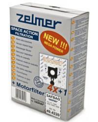 Zelmer ZVCA 300 B (494220.00)