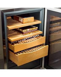 Сигарный шкаф Liebherr Zkes 453