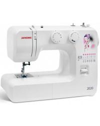 Швейная машинка Janome 2020