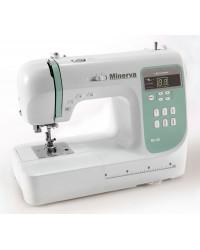 Швейная машинка Minerva MC 80 жёсткий чехол